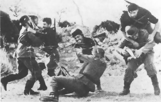 Battle of Crete