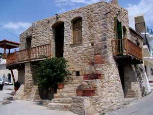 Cretan Residences  Northeast Crete