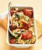 Shrimp with Feta & Tomatoes