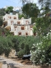 Elounda eco-friendly villas